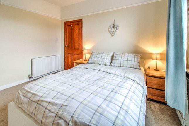 Master Bedroom of Ferry Road, Edinburgh EH5
