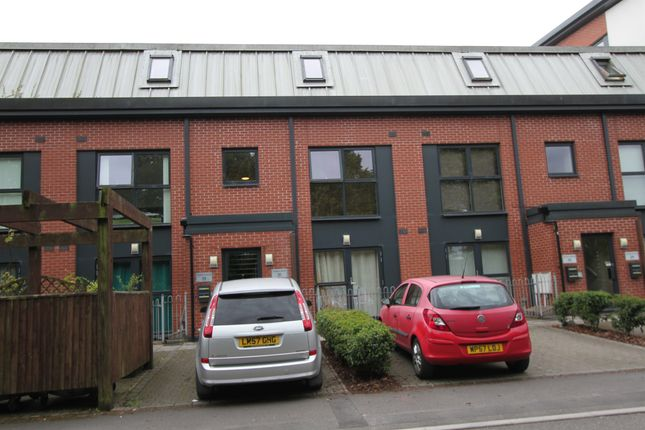 Thumbnail Maisonette for sale in Cambria House, Rodney Road, Newport
