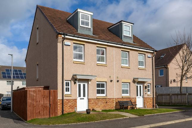 3 bed town house for sale in Park Gardens, Wallyford, Musselburgh EH21