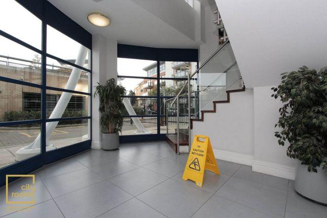 Photo 14 of Apollo Building, 1 Newton Place, Crossharbour, Mudchute E14