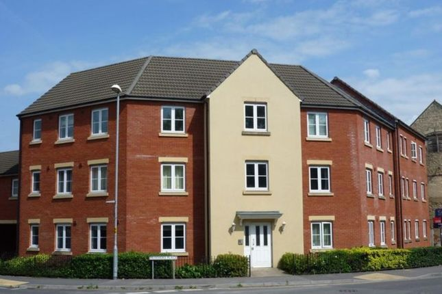 2 bed flat for sale in Primmers Place, Westbury