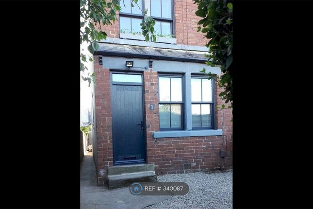 Thumbnail End terrace house to rent in Barleyfields Walk, Wetherby
