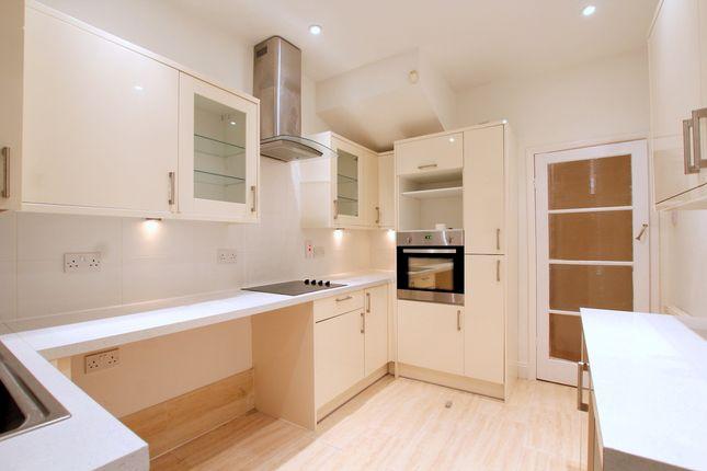 4 bed duplex to rent in Mercier Road, Putney