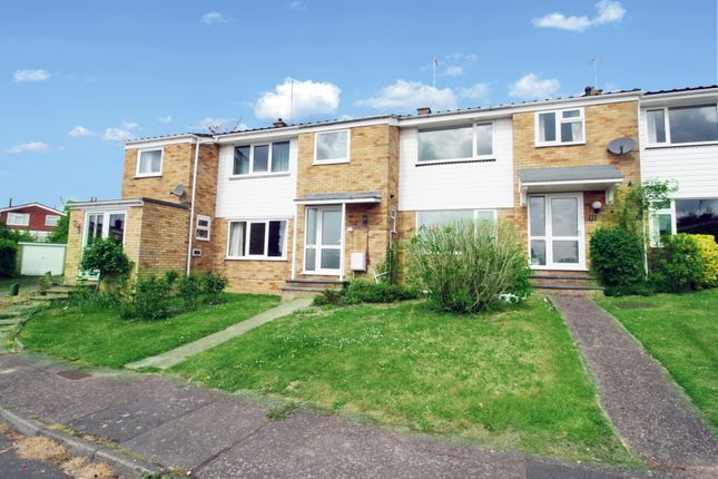 Thumbnail Property to rent in The Nook, Wivenhoe, Colchester