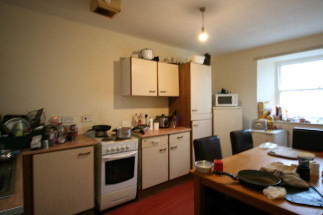 Thumbnail Room to rent in Clayton Street, Newcastle Upon Tyne