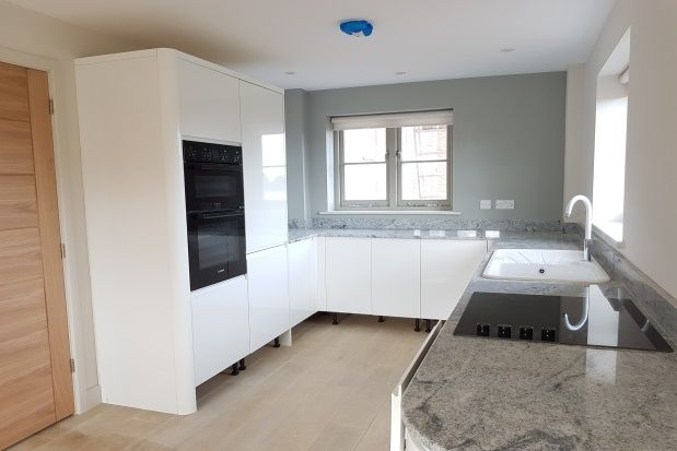 Thumbnail Property to rent in Norfolk Heights, Sedgeford Road, Docking, King's Lynn