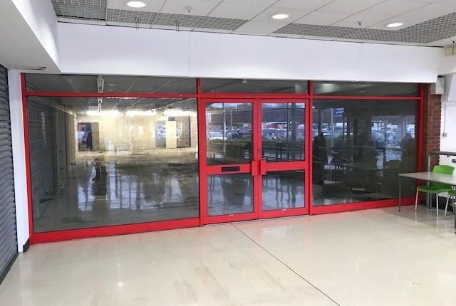 Thumbnail Retail premises to let in Unit 11, Transit Way, Plymouth