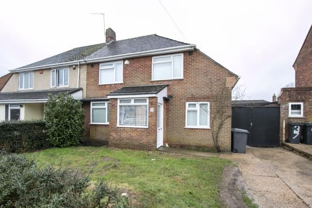 3 bed semi-detached house for sale in Bournemouth, Dorset, England BH11