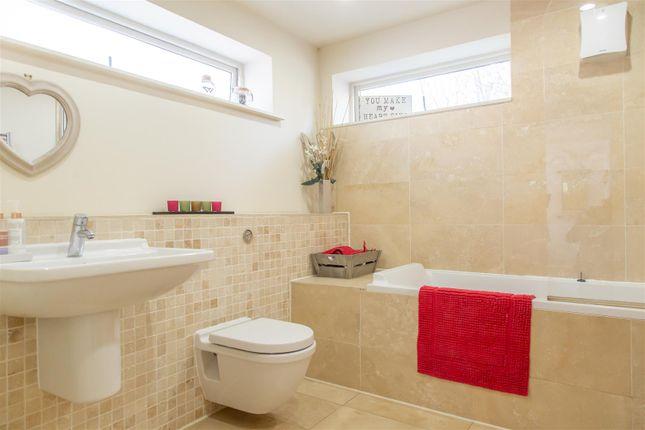 Main Bathroom  of Claremont Avenue, Didsbury, Manchester M20