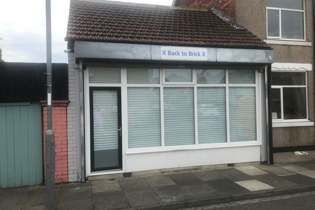 Office for sale in 49A Gloucester Street, Hartlepool