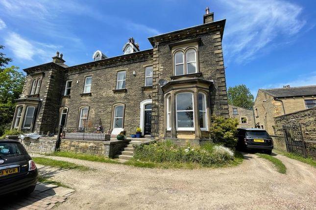 Thumbnail Semi-detached house for sale in Hodgson Fold, Bradford