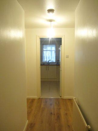 Hallway of Sutton Square, Urswick Road, Hackney E9