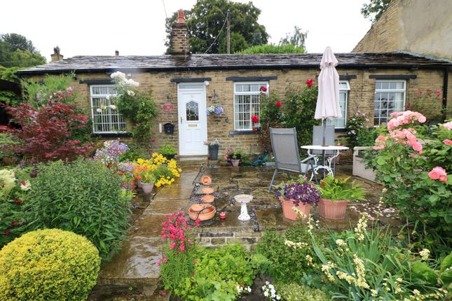 Thumbnail Cottage for sale in Holly Bank Park, Brighouse
