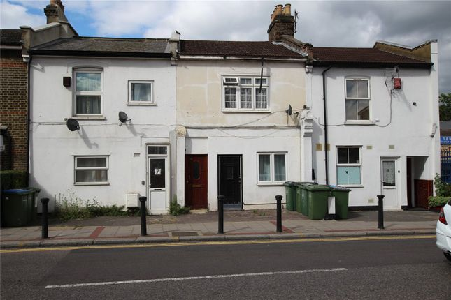 Thumbnail Flat for sale in Plumstead High Street, Plumstead