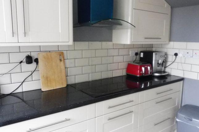 Kitchen of Hoylake Drive, Swinton S64