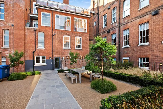 Thumbnail Flat for sale in Southernhay East, Exeter, Devon