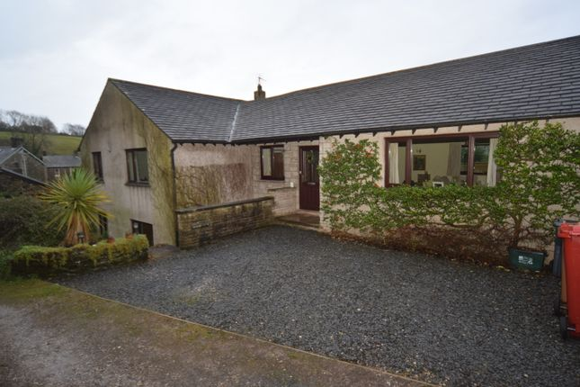 Thumbnail Detached house for sale in Guards Road, Lindal, Cumbria