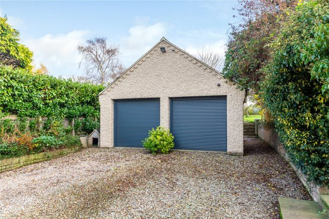 Double Garage of Middleton-On-Leven, Yarm, Cleveland TS15