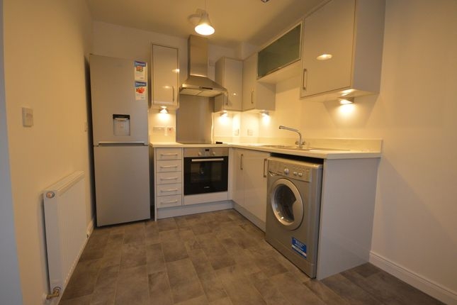 Thumbnail Semi-detached house to rent in Foxglove Crescent, Inverness