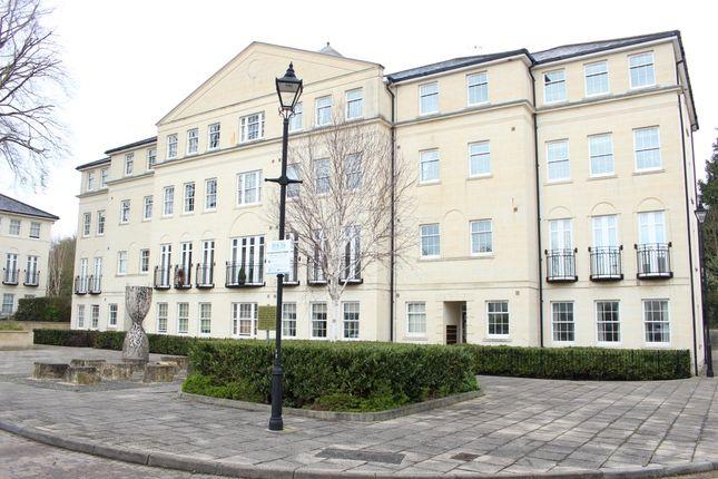 Thumbnail Flat to rent in Horstmann Close, Bath