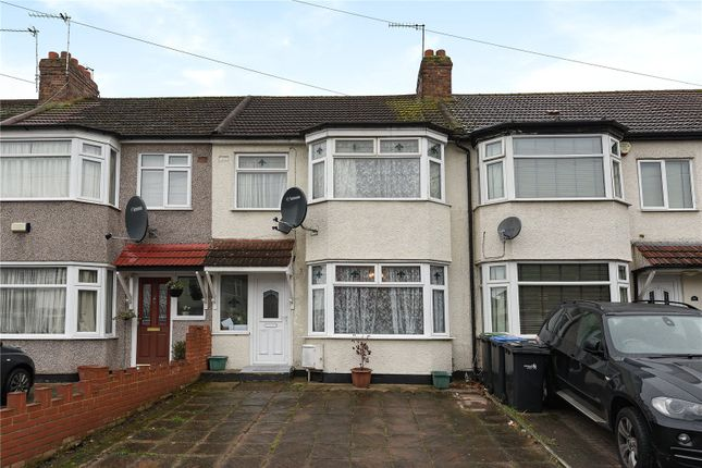 Thumbnail Detached house for sale in Coniscliffe Road, Palmers Green, London