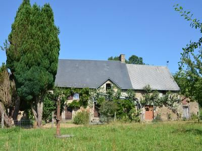 Property for sale in La-Chaise-Baudouin, Manche, France