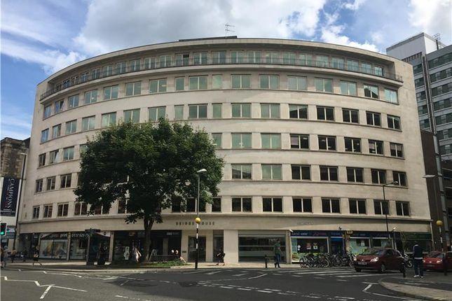 Thumbnail Office to let in Bridge House - 4th Floor, 48-52, Baldwin Street, Bristol, Avon, UK