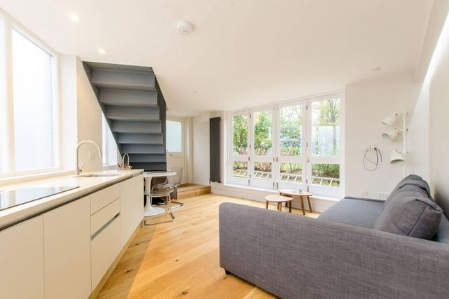 Thumbnail Detached house for sale in Brixton Water Lane, Brixton