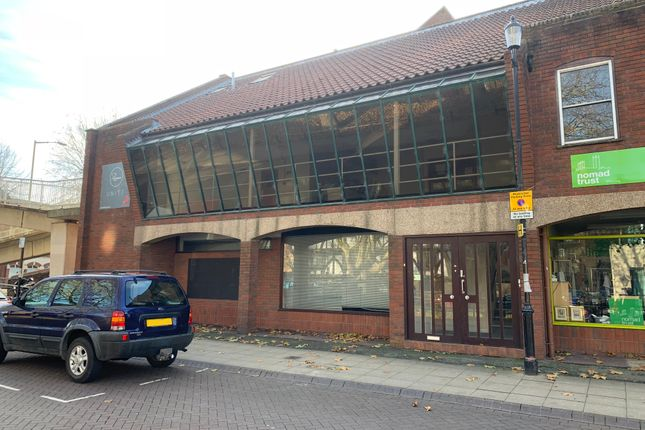 Thumbnail Retail premises to let in Unit 7 Waterside South, Lincoln