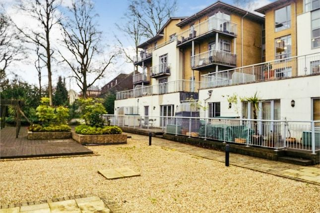 Thumbnail Flat for sale in Linden Fields, Tunbridge Wells, Kent