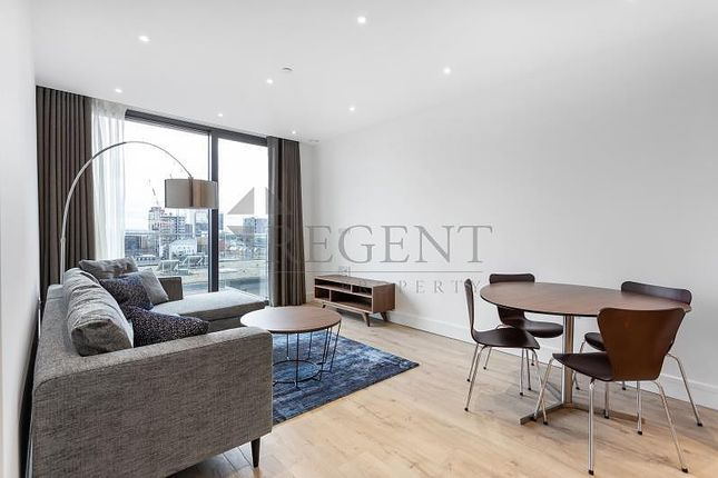 Thumbnail Flat to rent in Goodman Fields, Perilla House