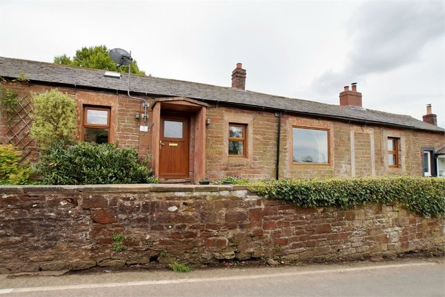 Thumbnail Cottage for sale in The Mount, Hethersgill, Carlisle, Cumbria