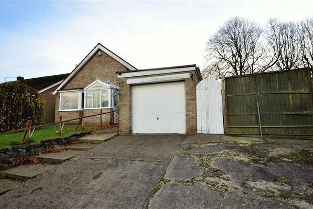 Thumbnail Bungalow for sale in Haiths Lane, North Thoresby, Grimsby