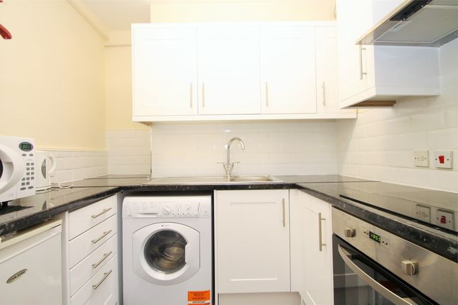 Thumbnail Room to rent in High Street, Uxbridge, Middlesex