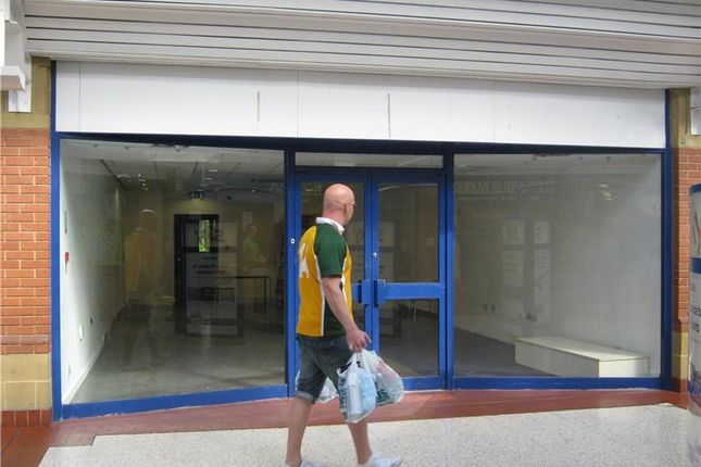 Thumbnail Retail premises to let in Unit 11, Emery Gate Shopping Centre, Emery Gate, Chippenham, Wiltshire, England