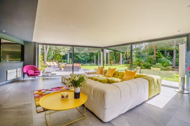 Garden Room of Quarry Road, Neston CH64