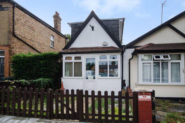 Thumbnail End terrace house for sale in Vaughan Road, West Harrow