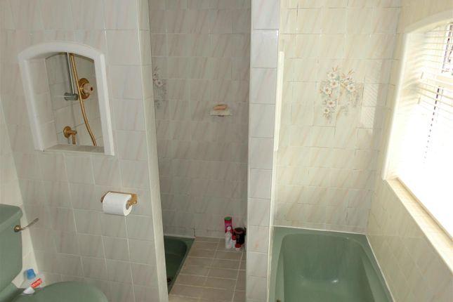 Bathroom 2 of Smirrells Road, Hall Green, Birmingham B28