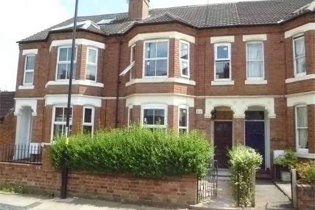 Thumbnail Terraced house for sale in Radcliffe Road, Earlsdon, Coventry, West Midlands