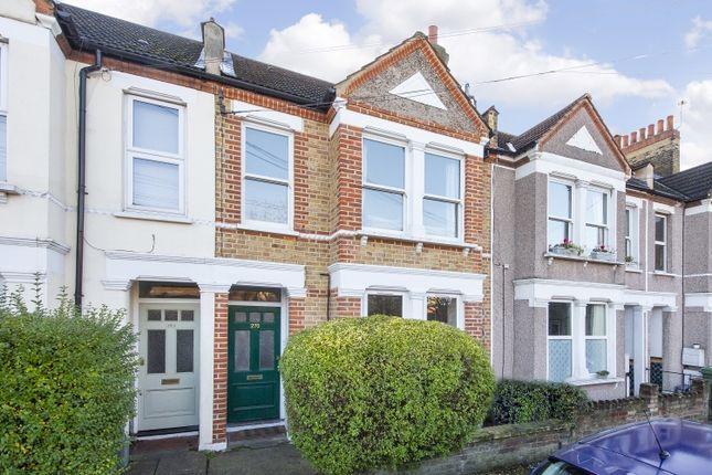 Rno8940 of Leahurst Road, London SE13