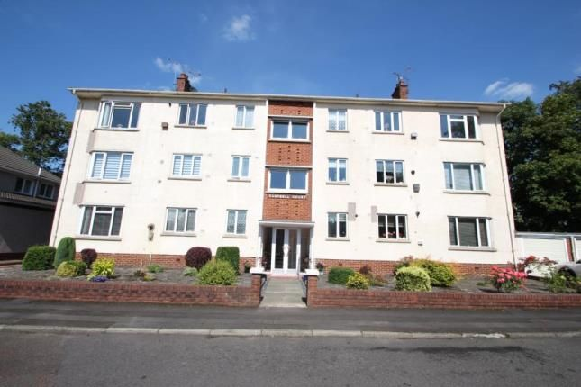 Thumbnail Flat for sale in Campbell Court, Burnside, Glasgow, South Lanarkshire