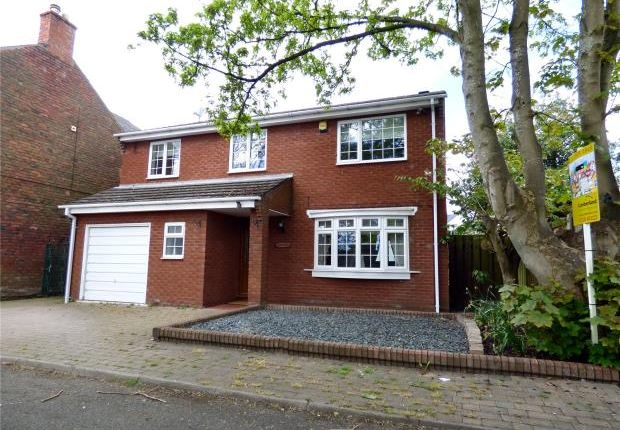 Thumbnail Detached house for sale in Glyndebourne, Eden Crescent, Carlisle, Cumbria