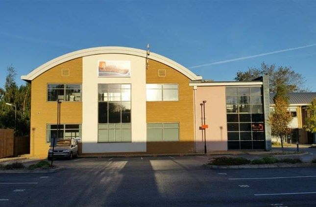Thumbnail Office to let in Bittern Road, Sowton Industrial Estate, Exeter