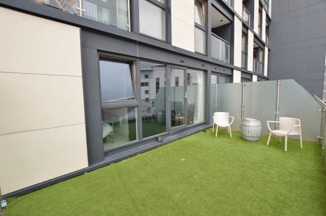 1 bed flat for sale in Cartier House, Leeds Dock, Leeds, West Yorkshire