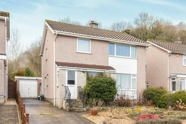 Thumbnail Detached house for sale in Hawthorn Gardens, Worle, Weston-Super-Mare