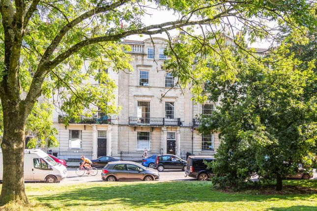 Thumbnail Property for sale in Gloucester Row, Clifton, Bristol