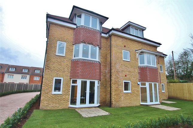 Thumbnail Flat for sale in 3 Onslow Place, Bisley, Surrey