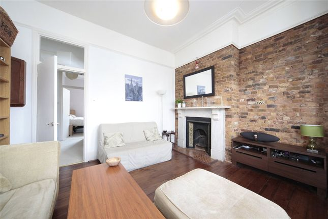 Thumbnail Flat to rent in Tierney Road, Streatham Hill, London