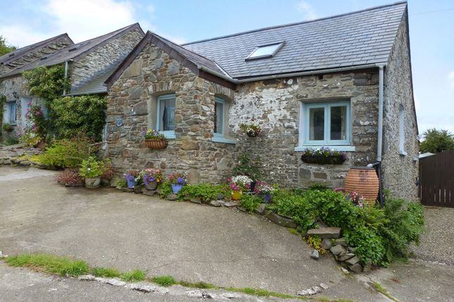 2 bed barn conversion for sale in Cellan, Lampeter