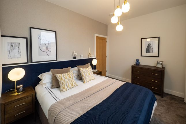 Flat for sale in Wharf Street, Warwick
